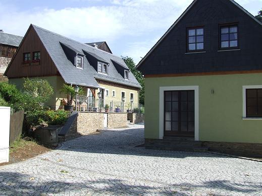 Ferienhof Wilfert Hauptstraße 6, 08626 Mühlental OT Unterwürschnitz