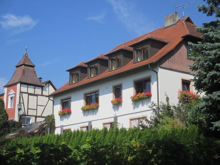 Gästehaus Ainser Zimmermannstr. 44, 88709 Hagnau