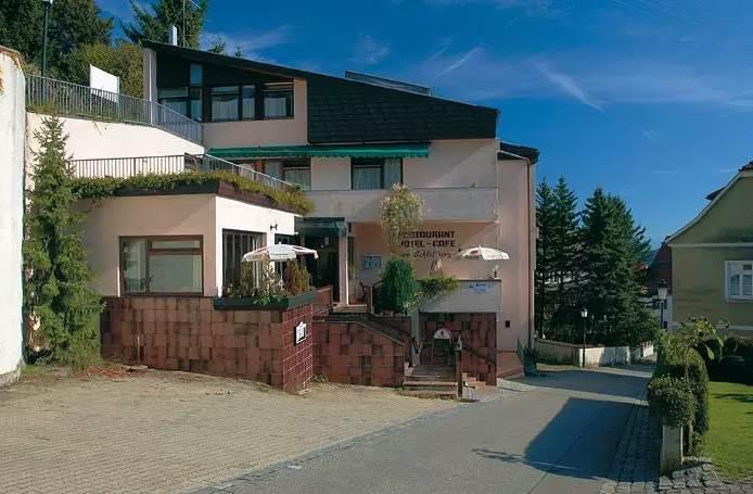Hotel am Schlossberg Kirchsteige 6, 88289 Waldburg
