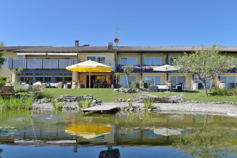 Hotel Birkenmoor Am Brunnenbühl 10, 88175 Scheidegg / Allgäu