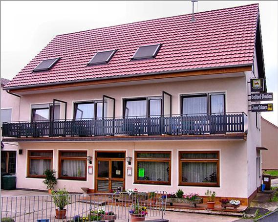 Gasthof Löwen im Spessart Bergrothenfelser Str. 69, 97851 Bergrothenfels