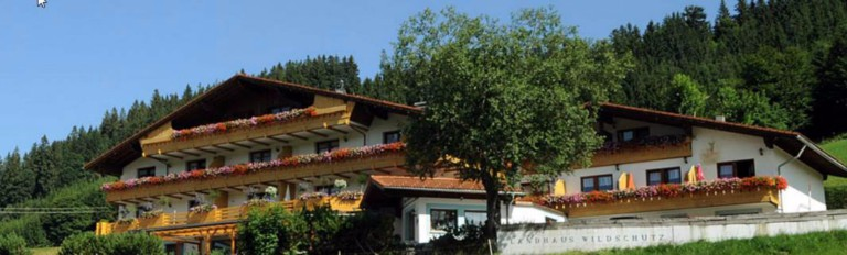 Landhaus Wildschütz Langenschwand 108, 87491 Jungholz