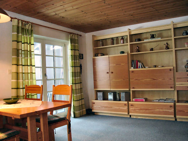 Objekt: 297-19: Ferienwohnung mit gro�em Balkon, 62 qm
