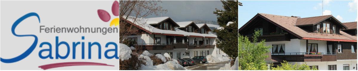 Gästehaus Sabrina Jahnstraße 5, 87534 Oberstaufen
